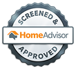 Grant Thompson Construction, Inc. is a Screened & Approved HomeAdvisor Pro
